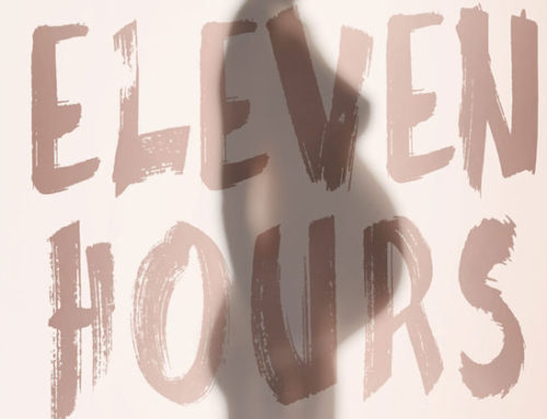Book Review: Eleven Hours by Pamela Erens