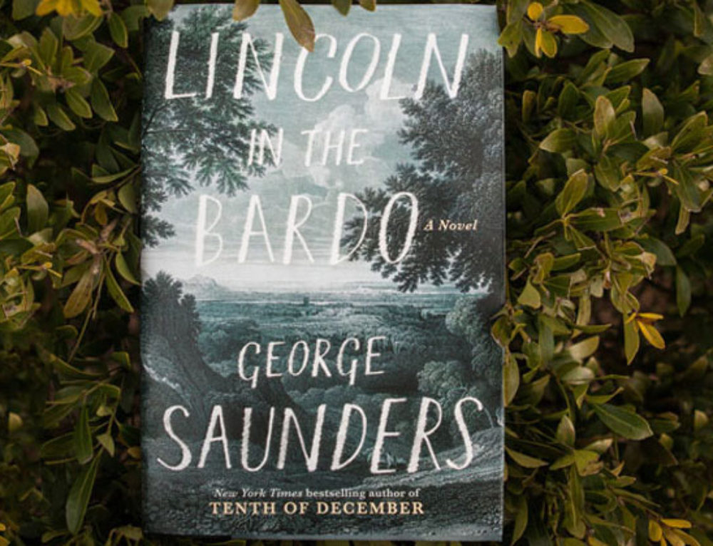 Book Review: Lincoln in the Bardo