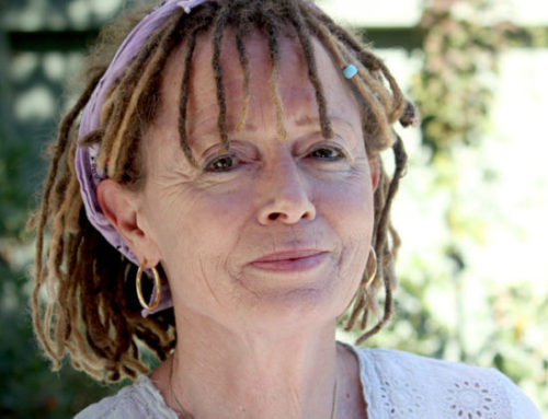 Words on Writing from Anne Lamott