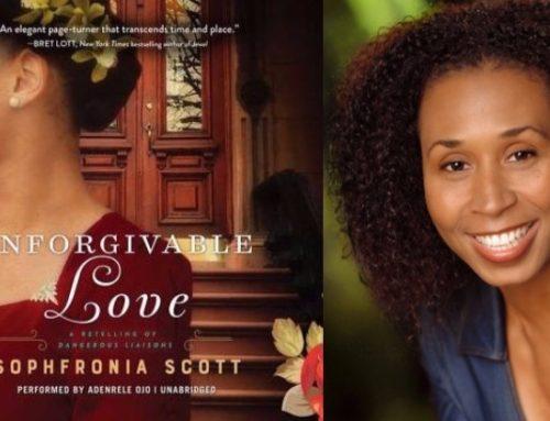 The Voice of Unforgivable Love: Adenrele Ojo