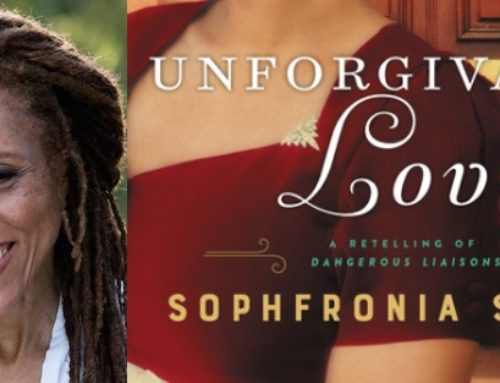 Wide-Open Country and Romantic Dreams: An Interview with Sophfronia Scott