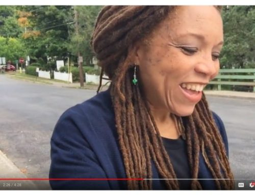 New Video Series: Your Morning Walk with Sophfronia