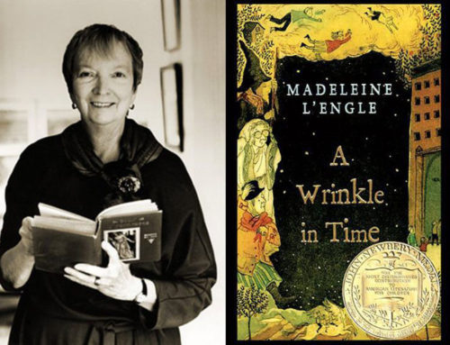 The Persistence of Madeleine L'Engle