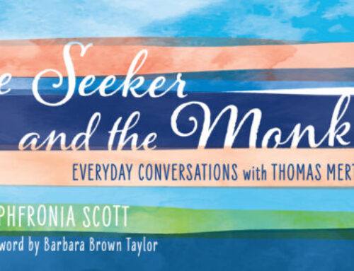 The Seeker and the Monk Reviewed in Publisher's Weekly